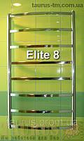 Сушилка для полотенец из нержавеющей стали Elite 8/500 мм.