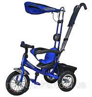 Велосипед 3-х колесный Mini Trike с надувными колесами