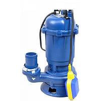 Погружной насос  Werk WQD12 750 Вт для грязной воды