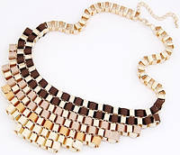 Ожерелье воротник