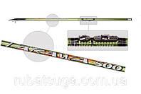 Удочка для рыбалки Siweida Tarawa 5-20гр. 6 м с кольцами