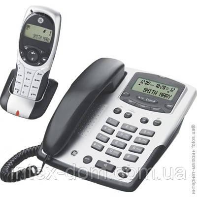 Телефон DECT General Electric