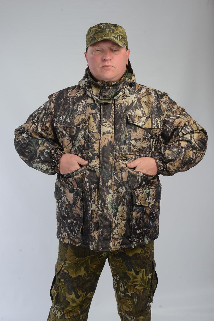 Куртка для рыбалки своими руками 94