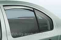 Дефлекторы задних окон хэтч Skoda Octavia A5