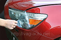 Пленка защитная для оптики Octavia A5 2009>