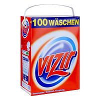 Универсальный стиральный порошок Vizir Германия 6,8кг, фото 1