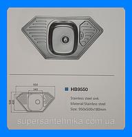 Кухонная мойка Haiba HB9550