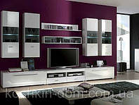 """Комплект для гостиной """"Jang / Янг"""" (модульная система, стенка в гостиную)"""