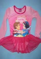 Танцевальный купальник Disney 4-9лет 1000175