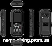Защищенный телефон Sigma Mobile X-treme IP67 Dual-Sim