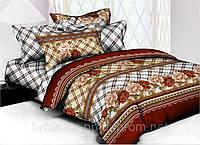 Постельное бельё двухспальное