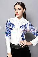 Рубашка женская Зара Zara