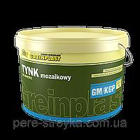 Мозаичная штукатурка для интерьеров GREINPLAST GM / KGP, 20кг