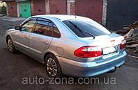 Ветровики Mazda 626 Sd/Hb 5d (GF) 1997-2002/Capella Sd 1997-2002 дефлекторы окон
