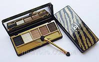 Компактные тени для век Chanel Les 5 Ombres (Шанель Лес 5 Омбрес)