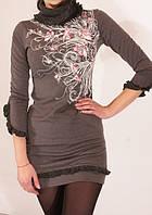 Платье SO-10163
