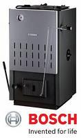 Твердотопливный котел стальной Bosch  K 12-1 S 61