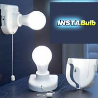 Лампа на батарейках  Insta Bulb 2 шт.
