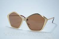 Солнцезащитные очки в стиле Miu Miu
