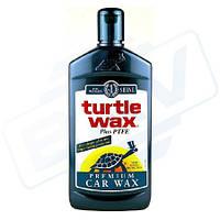 Полироль с тефлоном Turtle Wax 300мл T5301