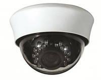 IP камера UltraSecurity IRPDV-130 1.3Мп f=2.8-12mm  вариофокал ИК до 20м.