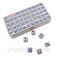 Кубики зарики кости игральные для настольных игр