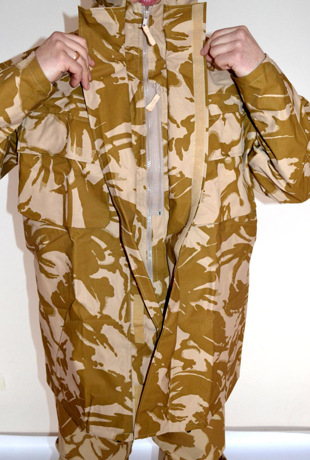 Куртка Мембранная Ddpm Купить