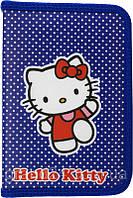 Пенал школьный Хелло Китти (Hello Kitty) 621-3К
