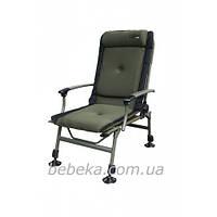 Кресло карповое складное Norfin Preston (NF-20604)