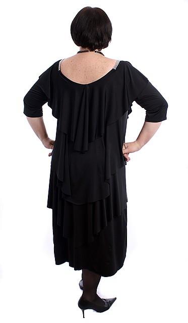Вечерняя Женская Одежда Больших Размеров С Доставкой