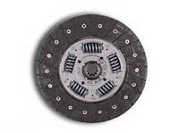 Диск сцепления ведомый на Фольксваген Пассат /Volkswagen Passat B3-4 диаметр 215 на 28 шлица<DVW-2106>