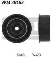 Ролик обводной ( Паразитный ) ремня ГРМ (газораспределения ) Шевроле Лачети Chevrolet Lacetti 1,8 <VKM  25152>