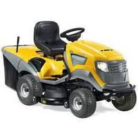 Як вибрати міні-трактор