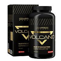 Стимуляторы роста мышечной массы Nutrend Compress Volcano 120 caps