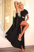 Вечернее платье  в пол Эммануэль от Медини