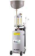 Установка для вакуумного отбора масла HC-2097 BEST
