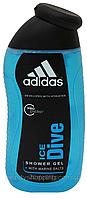 Гель для душа Adidas мужской Ice Dive 250 мл