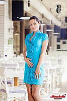 """Платье """"Каракуль"""" размеры 44-50"""