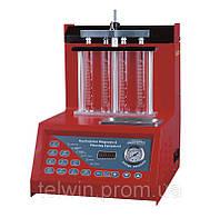 Установка для промывки и диагностики инжекторов HP-4A BEST