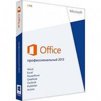 Microsoft Office Pro 2013 32/ 64 Russian DVD BOX (269-16288)