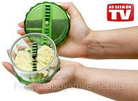 Измельчитель чеснока и других продуктов Garlic Pro Dicer – удобное приспособление на Вашей кухне, фото 1