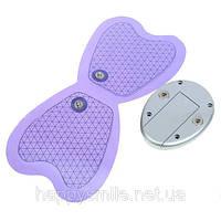 Массажер бабочка Super Big, электростимулятор для мышц, бабочка тренажер, миостимулятор, фото 1
