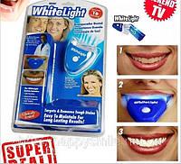 White Light (Вайт Лайт) - система домашнего отбеливания. Ваши зубки будут как белоснежные жемчужины!, фото 1