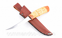 Нож рыбацкий (филейный)