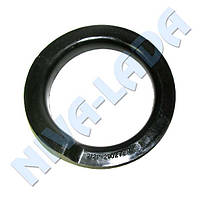 Прокладка пружины передней пластмассовая 2121 (нижняя)