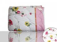 Одеяло стеганное, облегченное, полуторное (антиаллергенное)