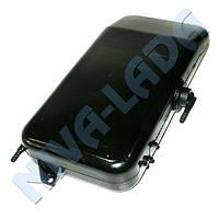 Бачок адсорбера НИВА (сепаратор) бензобака 21214 пластик (с 2012г)