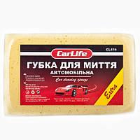 Губка для мытья авто CarLife CL416