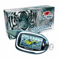 Сигнализация Magicar 7