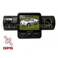 Авторегистратор X6000 GPS